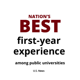 nations best first-year experience