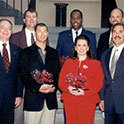 2003 Outstanding Award winners